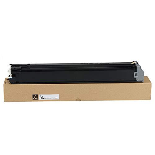 AAMM MX36 Tonerbox für Sharp MX 2610N 3110N 3610N 2615N 3115N 3640N 2640N 3140N, Geeignet für Digitalkopierer, hohe Kapazität-Black