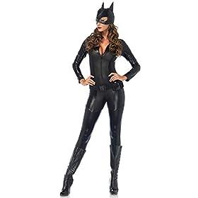Leg Avenue Women's Sexy Crime Fighter Costume