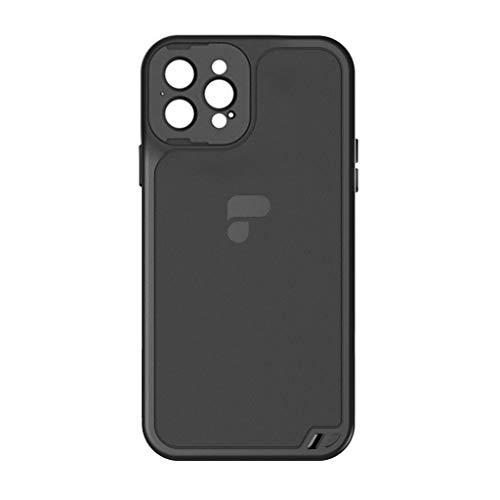 PolarPro - LiteChaser Pro ケース【Black】for iPhone 12 Pro
