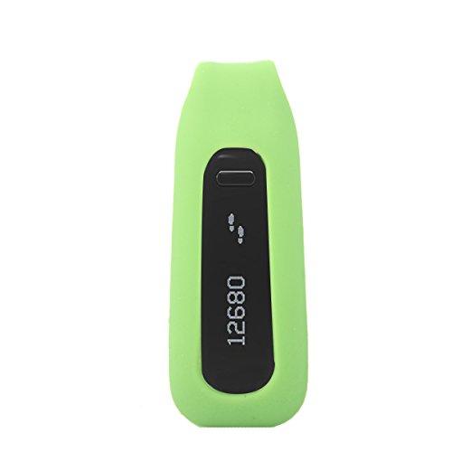 tomall Ersatz Clip Halterung für Fitbit One, grün