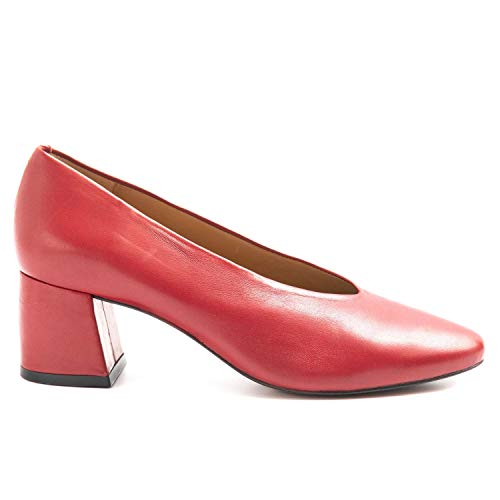 Audley 19851Costa Chic - Zapatos tacón Mujer, Color