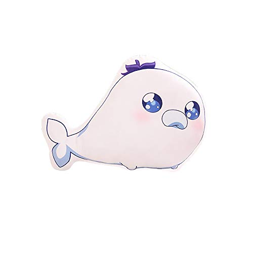 Cute Plush Toy Anime Sleepy Princess in The Demon Castle Stuffed Animals Toys Soft Cartoon Plush Pillow Doll Bedroom Sofa Home Decoration Gift for Kids