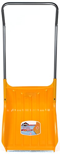 Garant APSS22 35-L Sleigh Shovel with Footstep and Steel Wear Strip