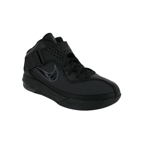 Nike LeBron Air Max Soldier Mens Basketball Shoes ...