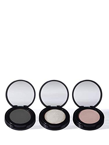 FIND - oogschaduw-trio Smokey Eyes