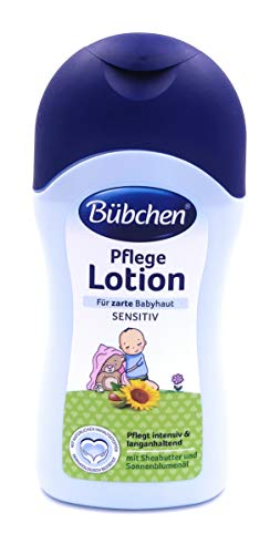 Bübchen Pflege Lotion, 12er Pack (12 x 400 ml)