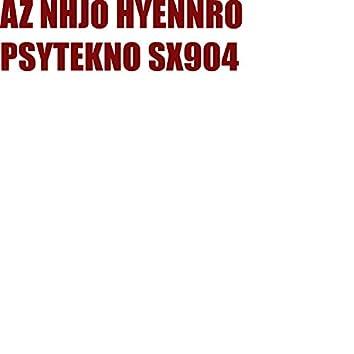 PSYTEKNO SX904