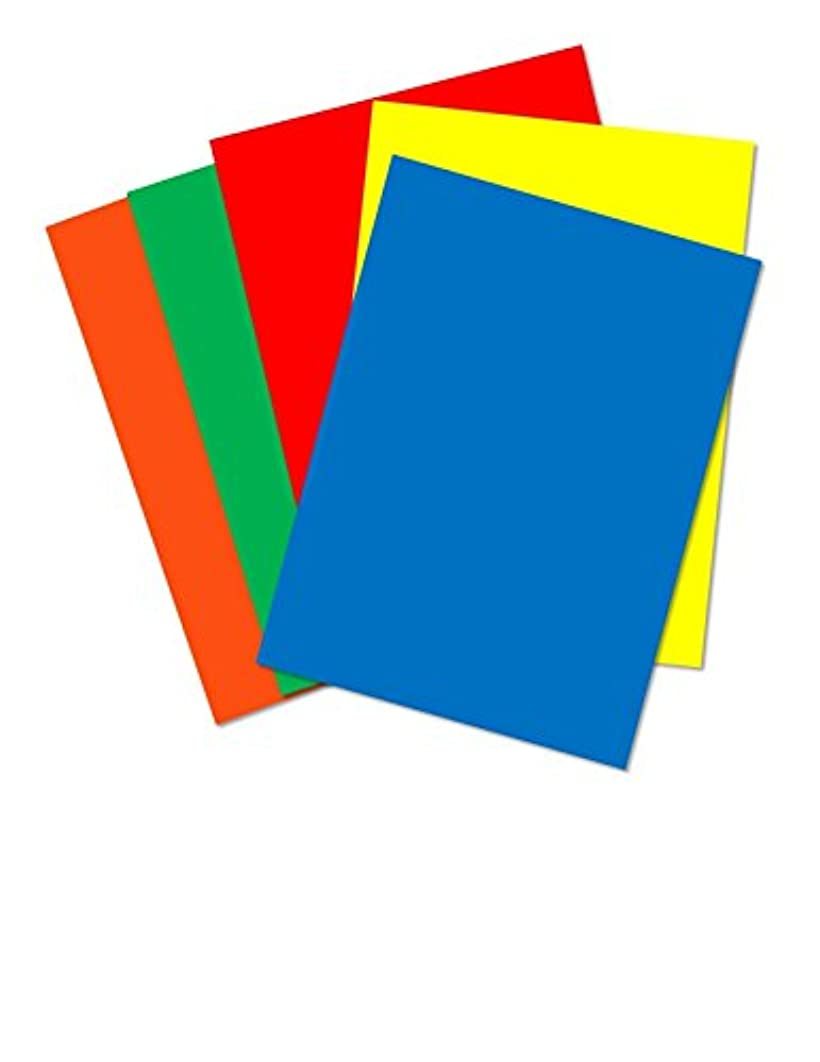 House of Card & Paper A4 220 GSM Bright Card (Pack of 500 Sheets)