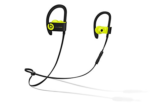 Beats by Dr. Dre Auriculares In Ear Powerbeats3 - Amarillo y...