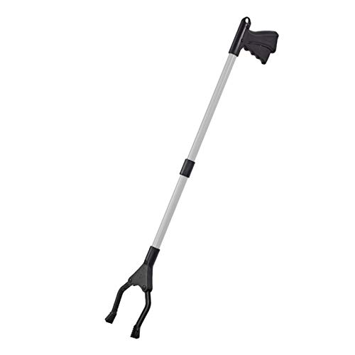 Picker Assist Tool, Grabber Reacher Tool Arrives at The Trash Claw Picking Auxiliary Garbage Picker Garden Aid Reaching 0324