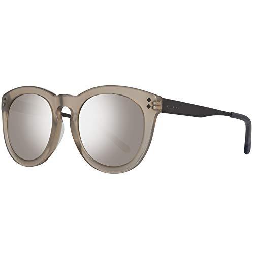 GANT GA8053 5220C Gant Sonnenbrille GA8053 20C 52 Rund Sonnenbrille 52, Grau