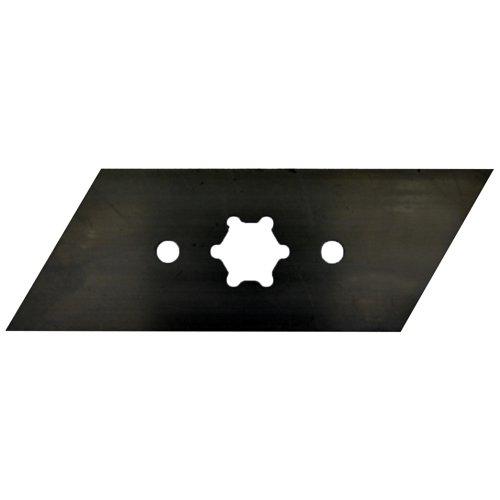 Couteau de scarificateur adaptable pour BRILL: E35 Typ 5040 , E40 Typ5014 , 4TB40 , Typ 5021 - GARDENA: Vertical 350 E