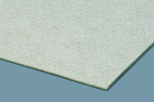 AKO Teppichunterlage VLIES PLUS für textile und glatte Böden, Größe:240x290 cm