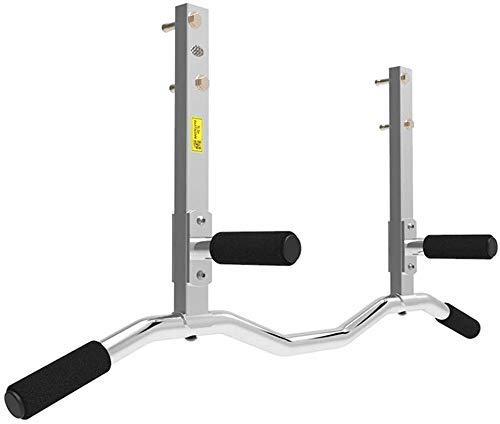 Tcbz Multi-Gym Pull Up Bar Pullup Bar Puerta Pull Up y Chin Up Bar Barra de Entrenamiento de la Parte Superior del Cuerpo