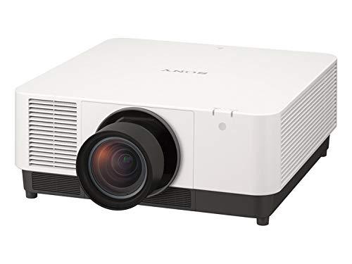 Sony VPL-FHZ101L videoproyector Proyector para escritorio 10000 lúmenes ANSI 3LCD WUXGA (1920x1200) Blanco