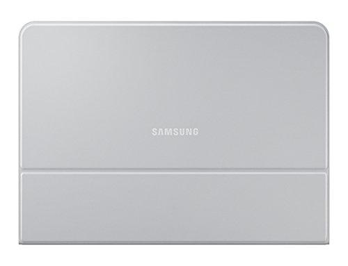 Samsung Teclado Funda para Libro para Tab S39,7Pulgadas, Color Gris