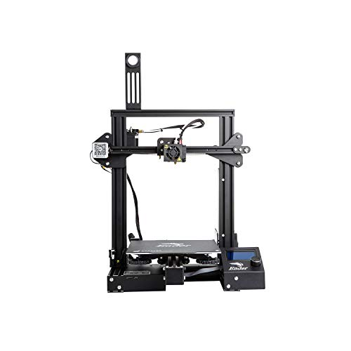 Creality3D Ender 3 Pro - Kit di montaggio per stampante 3D