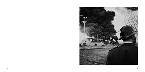 Feyzin 4 janvier 1966 : Images d'une catastrophe par Georges Vermard