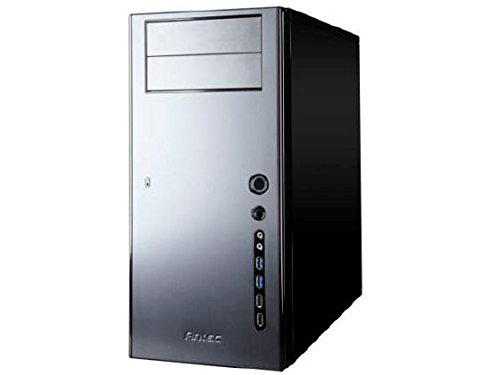 Antec Sonata Series SOLO II Black ATX Mid Tower Computer Case