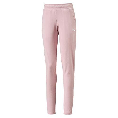 PUMA, Alpha Velvet Pants G, joggingbroek voor meisjes