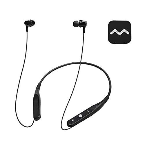 Amplificador auditivo y Auricular para oír la TV y oír Conversaciones Debido a su micrófono Externo en Diferentes entornos(reuniones,Conversaciones...)