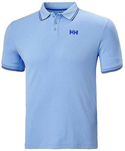 Helly Hansen KOS Polo pour Homme L Bleu