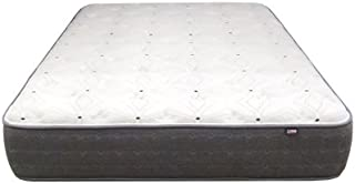 Monterrey Plush Waterbed ReplacementMattress Insert, California Queen, Drop in, Double Sided, Designed to Fit Inside a Waterbed Frame by Therapedic