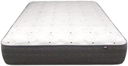 Monterrey Plush Waterbed ReplacementMattress Insert, Drop in, Double Sided, Designed to Fit Inside a Waterbed Frame By Therapedic (Super Single)
