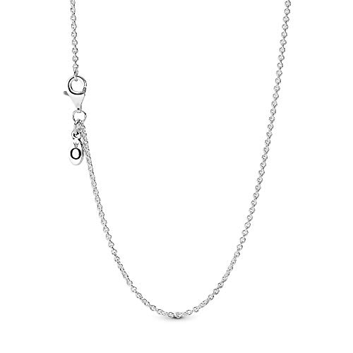Pandora - 590412-90, Collane in argento donna, 90cm