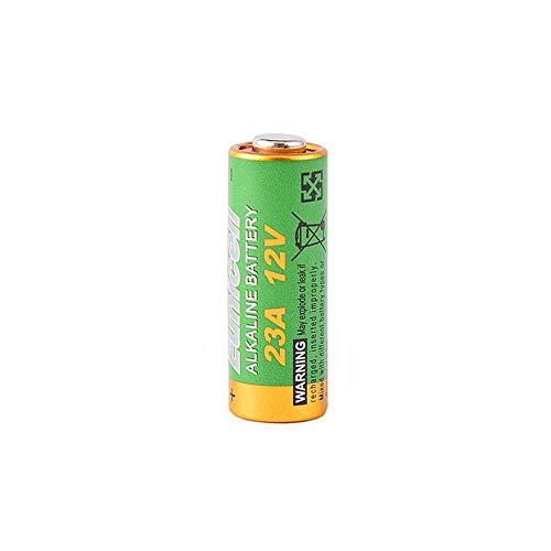 Pilas Alcalinas Secas De 5 Uds 12V 23A 21/23 A23 E23A MN21 MS21 V23GA L1028, Baterías Pequeñas para Juguetes, Timbre, Control Remoto, Etc