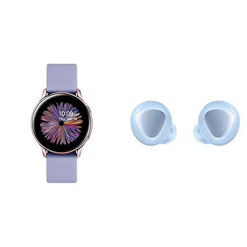 Samsung Galaxy Watch Active 2, Bluetooth...