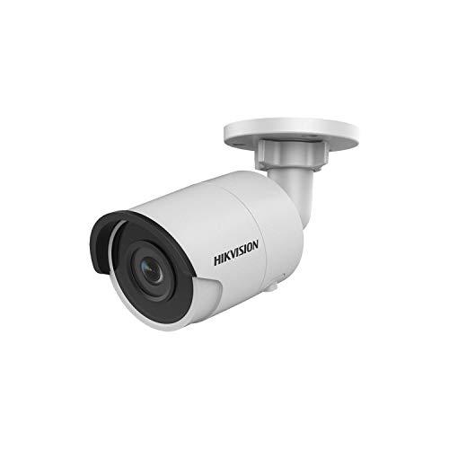 Hikvision DS-2CD2063G0-I - Cámara IP Bullet (6 MP, infrarrojos, 30 m)