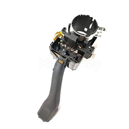 BXSAUISA Mando de Intermitentes Volante Volviendo Interruptor de Control de Velocidad 8L0 953 513 J 8L0953513J for VW Fit for Golf 4 Fit for Jetta (Color : Switch)