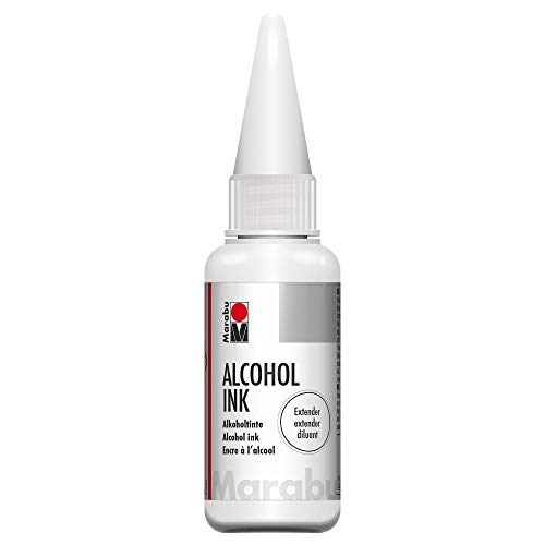 MARABU Alcohol Ink Extender, 20ml
