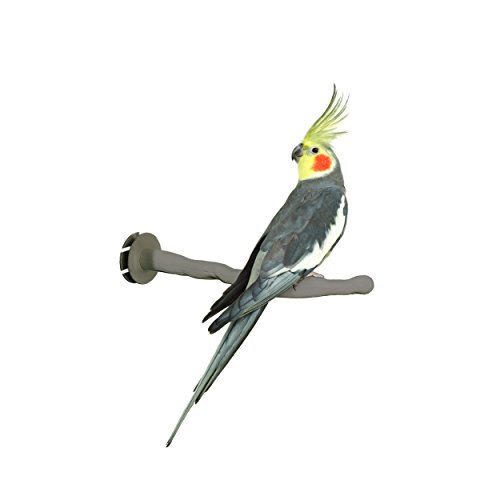 K&H Pet Products Thermo-Perch Heated Bird...