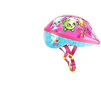 Shopkins 2D Bike Helmet, Multi | Shopkin.Toys - Image 1