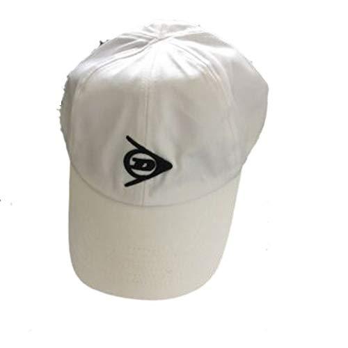 DUNLOP Promotion - Gorra de Tenis