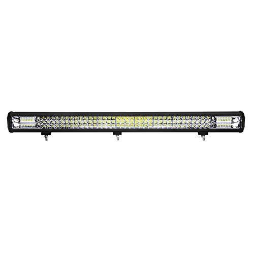 LED Arbeitsscheinwerfer, Sararoom 864W Zusatzscheinwerfer 86400LM 6000K IP67 Wasserdicht Offroad Scheinwerfer Arbeitslicht