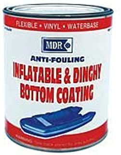 MDR Inflatable Boat Bottom Paint