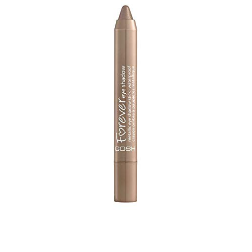 Forever Eye Shadow 02 Beige - GOSH