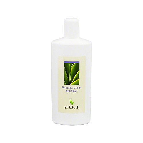 MASSAGE LOTION Neutral 1000 ml Lotion