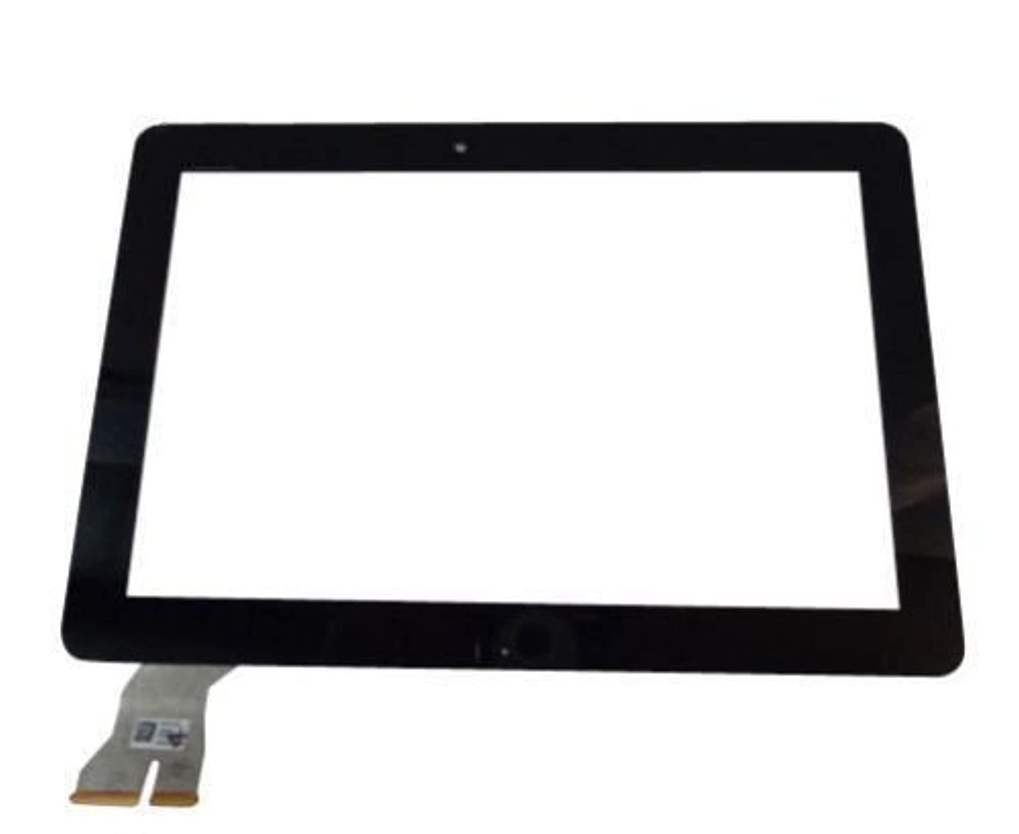 Touch Screen Digitizer Glass Lens For ASUS Transformer Pad TF103 TF103C K010+tool(Black)