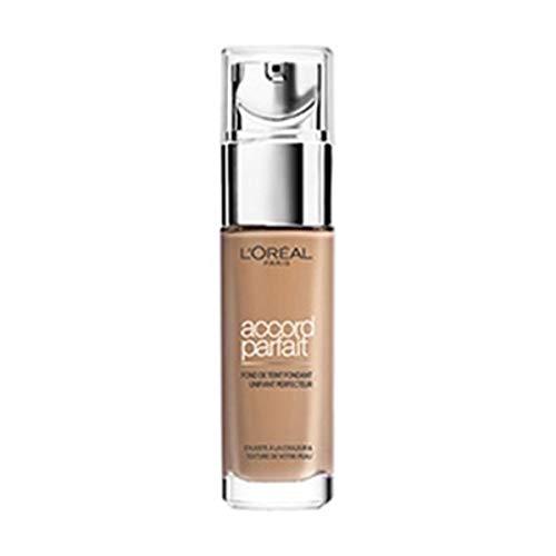 L'Oréal Loreal accord parfait maquillaje fundente 1r/1c ivoire