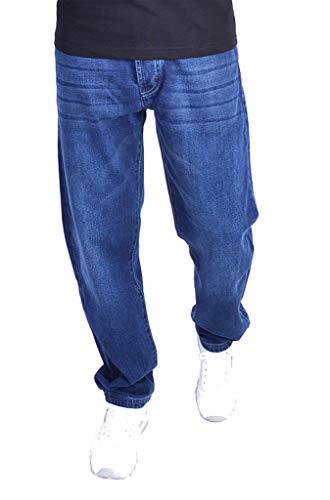 Picaldi Jeans New Zicco 473 Indiana   Karottenschnitt Jeans   schmalere Variante, Größe: 31W / 32L