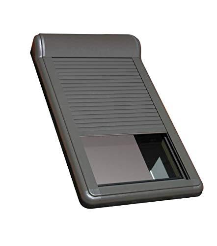 Sparpaket Dachfenster PTP-V U3 mit elektrischem Rolladen ARZ Electro 230 V (114 x 118)