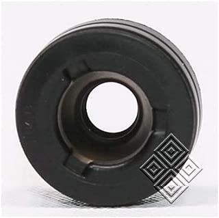 Dishwasher Diverter Valve Diverter Motor Seal Grommet Gasket Replacement Part for WPW10195677 W10195677 Compatible with Kenmore