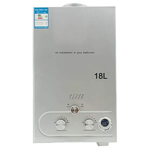 TABODD Calefacción central y accesorios