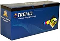 トレンドプレミアム互換、Made in the USA for Xerox 106r1034ブラックトナーカートリッジ(10K Yld) for Phaser 3240、3425âプリンタ