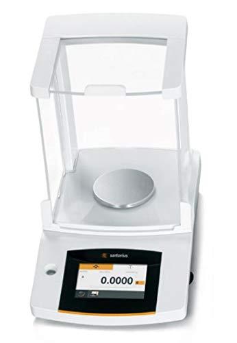Large discharge sale Sartorius Corporation Practum224-1S Practum Analytical Long-awaited Balance