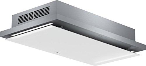 Siemens LF26RH560 iQ700 Unterbauhaube / 120 cm / Dimm Funktion / edelstahl